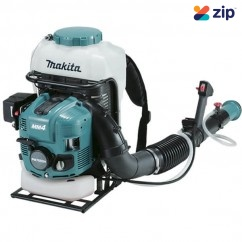 Makita PM7650H - 2.83kW 75.6cc 4-Stroke Mist Blower Petrol Blowers & Vacs