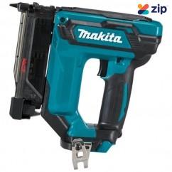 Makita PT354DZ - 12V MAX Cordless 23Ga Pin Nailer Skin