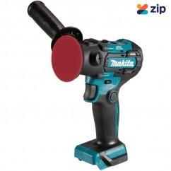 Makita PV301DZ - 12V Max Cordless Brushless Sander Polisher Skin Cordless Tool Kits & Skins