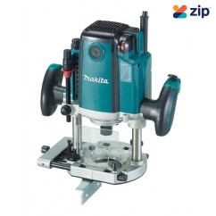 "Makita RP2301FC - 240V 12mm (1/2"") Plunge Router 240V Routers"