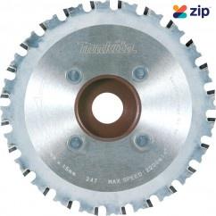 Makita SC09002890 - 110 x 15mm 24 Teeth Rebar Saw Blade for DSC250 Makita Accessories