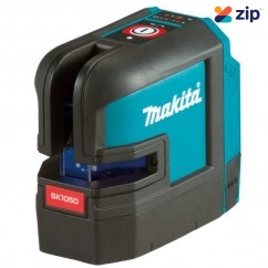 Makita SK105DZ - 12V Max Red Cross Line Laser Skin