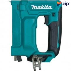 Makita ST113DZ - 12V MAX Type 13 Cordless Stapler Skin Skins - Nail Guns