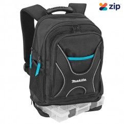 Makita P-72017 - Professional Tool Rucksack/Backpack With Organiser Makita Accessories