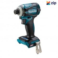 Makita TD001GZ – 40V Max Cordless Brushless Impact Driver Skin Impact Drivers/Drills