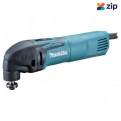Makita TM3000CX7 - 320W Oscillating Multi-Function Tool 240V Multi-Tools