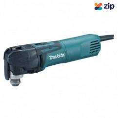 Makita TM3010CK - 320W 6.5m/s Variable Speed Multi-tool Skin Multi-Tools