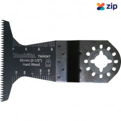 Makita TMA041 - 65MM HCS Plunge Cut Saw Blade B-46850 Makita Accessories