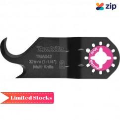 Makita TMA042 - 32mm Universal Purpose Push and Pull Cutting Blade B-46866 Makita Accessories