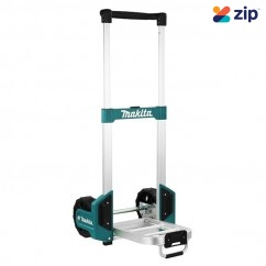 Makita TR00000002 - Makpac Trolley Heavy Duty for Interlocking Tool Cases Makita Accessories