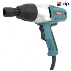 Makita TW0350 - 240V 400W 12.7mm Square Drive Impact Wrench 240V Impact Wrenches & Drivers