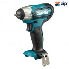 "Makita TW060DZ - 12V Max Cordless 1/4"" Impact Wrench Skin"
