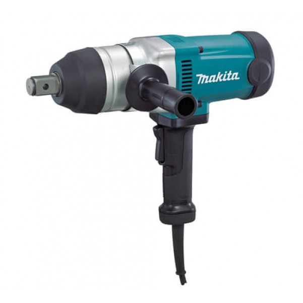 Makita TW1000 - 240V 1200W 25.4mm Square Drive Impact Wrench 240V Impact Wrenches & Drivers