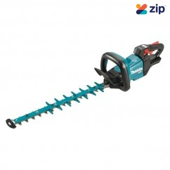 Makita UH008GZ - 40V Max 600mm XGT Heavy Duty Brushless Cordless Hedge Trimmer Skin Hedge Trimmers