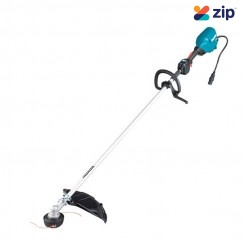 Makita UR201CZ - 18Vx2 Cordless Brushless Backpack Line Trimmer Loop Handle Skin Line Trimmers