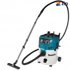 Makita VC3012M - 240V 1200W 30L Wet/Dry Vacuum Cleaner Dust Extractor System Dust Extractors for Power Tools