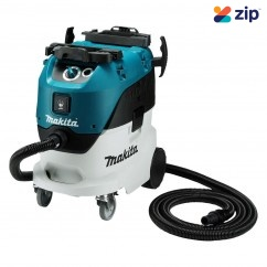 Makita VC4210L - 240V 1200W 42L L Class Wet/Dry Vacuum Dust Extractors for Power Tools