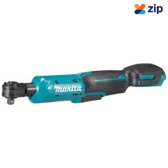 Makita WR100DZ - 12V Max CXT Cordless Brushless Ratchet Wrench Skin Ratchets