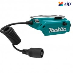 Makita YL00000003 - 12V CXT Battery Adaptor / Battery Holder for Heated Jacket Batteries