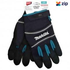 Makita B-90211 - Utility Large Work Gloves