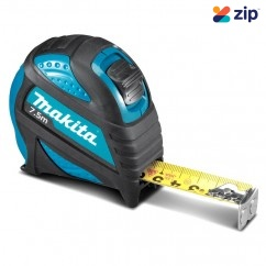 Makita B-57152 - 7.5M  25mm MakTape Heavy Duty Tape Measure Measuring Tape