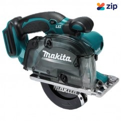 Makita DCS552Z - 18V 136mm Cordless Brushless Metal Cut Saw Skin