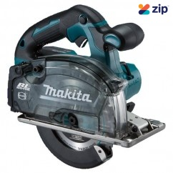 Makita DCS553Z - 18V 150mm Cordless Brushless Metal Cut Saw Skin Cutting & Sawing