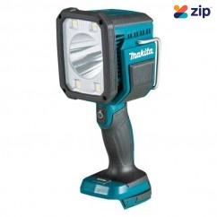 Makita DML812 - 18V LED Long Distance Flashlight Skin Lights & Torches
