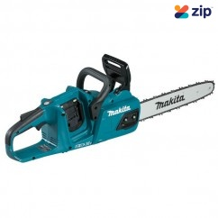 "Makita DUC355Z - 18Vx2 350mm (14"") Brushless Chainsaw Skin Chain Saw"