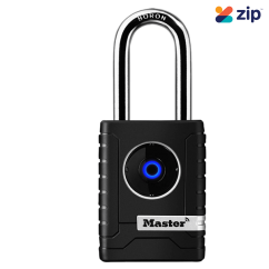 Master Lock 4401DLHAU - 56mm Outdoor Bluetooth Padlock Safety Products
