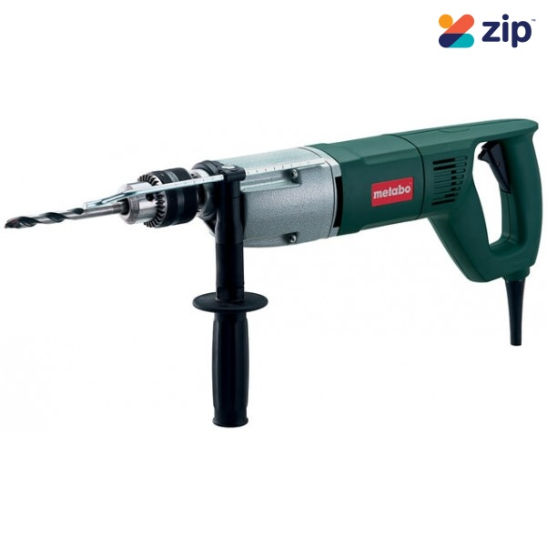Metabo BDE 1100 - 240V 1100W Electronic Two Speed Drill 600806000 240V Drills - Non Impact