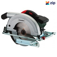 Metabo KS 66 - 240V 1400W 190mm Hand Held Circular Saw 600542000 240V Circular Saws