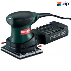 Metabo FSR 200 Intec - 240V 200W Palm Grip Sander 600066190 240V Sanders - Orbital