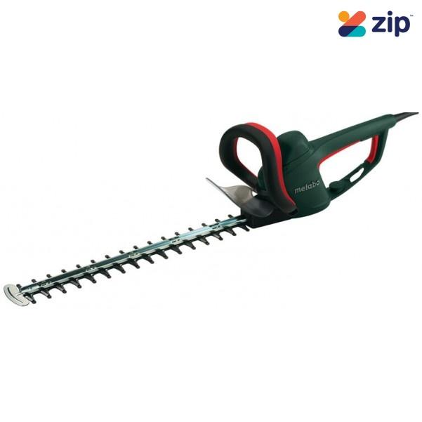 Metabo HS 8745 - 240V 560W 450mm Hedge Trimmer 608745000 Hedge Trimmers