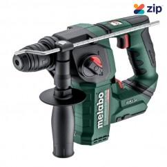 Metabo PowerMaxx BH 12 BL 16 - 12V 16mm Cordless Brushless LTX Class Rotary Hammer Drill Skin 600207850