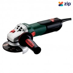 Metabo W 9-115 Quick - 240V 115mm 900W Angle Grinder 600371190