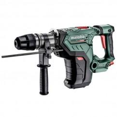 Metabo KHA 18 LTX BL 40 - 18V 3200BPM Cordless SDS-Max Rotary Hammer 600752840 Rotary Hammer Drills