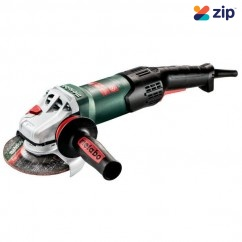 Metabo WE 17-125 Quick RT - 240V 125mm 1750W Angle Grinder 601086000