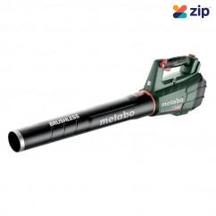 Metabo LB 18 LTX BL - 18V 150km/h Cordless Brushless Leaf Blower Skin 601607850