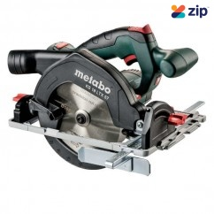 Metabo KS 18 LTX 57 - 18V 165mm Cordless Circular Saw 601857850 Circular Saws