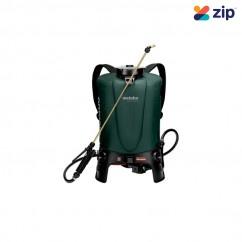 Metabo RSG 18 LTX 15 - 18V 15L Cordless Backpack Sprayer 602038850