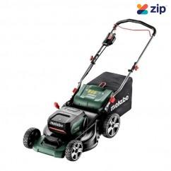 Metabo RM 36-18 LTX BL 46 - 18V Cordless Brushless Lawn Mower Skin 601606850