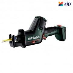 Metabo SSE 12 BL - 18V Cordless Sabre Saw Skin 602322890