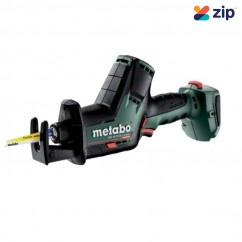 Metabo SSE 18 LTX BL - 18V Cordless Sabre Saw Skin 602366850 Reciprocating Saws