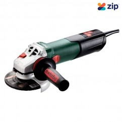 "Metabo W 13-125 QUICK - 1350W 125mm 5"" Angle Grinder 603627190 125mm Grinders"