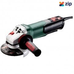 "Metabo WP 13-125 QUICK - 1350W 125mm 5"" Angle Grinder 603629190 125mm Grinders"