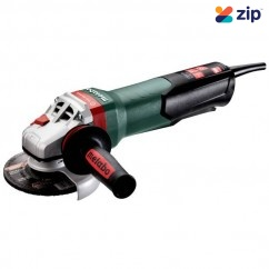 "Metabo WPB 13-125 QUICK - 1350W 125mm 5"" Angle Grinder 603631190 125mm Grinders"