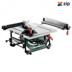 Metabo TS 254 M - 1500W 254mm Table Saw 610254190 Table Saws
