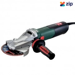 Metabo WEF 15-125 Quick - 240V 125mm Flat-head Angle Grinder 613082000
