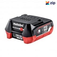 Metabo LIHD 12 V - 4.0 AH Battery Pack 625349000